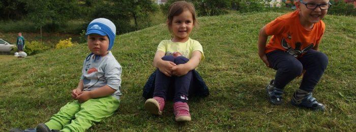 Základní a Mateřská škola Pozlovice