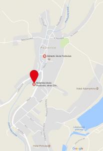 Mateřská škola Pozlovice